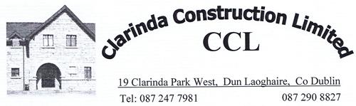 Clarinda Construction